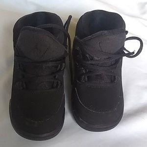 Black toddler Jordans